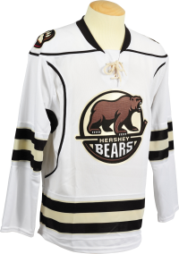 huge discount cd381 a8d99 Bears Jersey Home Authentic – Hershey Entertainment ...