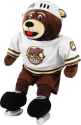 Hershey Bears Coco the Bear Plush THUMBNAIL