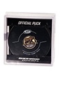 Hershey Bears Official Game Puck THUMBNAIL