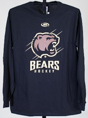 Hershey Bears Youth AHL Long Sleeve T-shirt THUMBNAIL