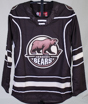 Hershey Bears Youth Jersey Away Replica THUMBNAIL