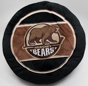Hershey Bears Plush Puck Pillow THUMBNAIL