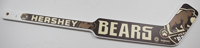 Hershey Bears Mini Goalie Stick LARGE