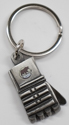 Hershey Bears Hockey Glove Keychain THUMBNAIL