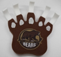 Hershey Bears Foam Bear Paw THUMBNAIL