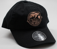 Hershey Bears Ladies Rosie Baseball Hat LARGE