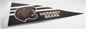 Hershey Bears Team Logo Pennant LARGE