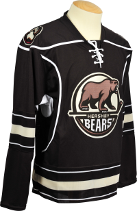 premium selection 859db 46cc0 Bears Jersey Away Authentic – Hershey Entertainment ...