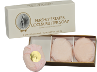 Hershey Estates Cocoa Butter Soap LARGE