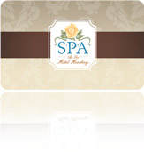 The Spa at The Hotel Hershey Gift Card
