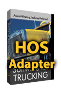 Prophesy Dispatch HOS/ELD Adapter*