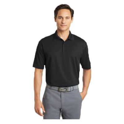 Men's Nike Golf Dri-Fit Micro Pique Polo Shirt