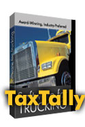 Fuel Tax Reporting