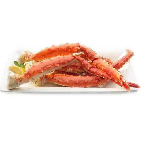 RED KING CRAB LEGS/CLAWS 6-9  (10 lb case) THUMBNAIL
