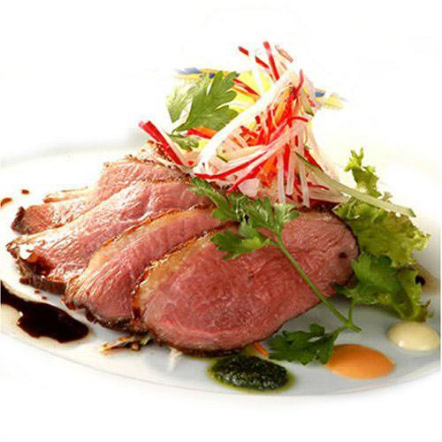 SMOKED DUCK BREAST LARGE