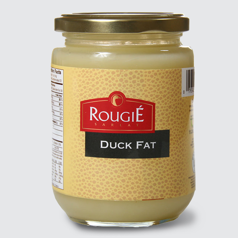ROUGIE DUCK FAT 11 OZ JAR THUMBNAIL