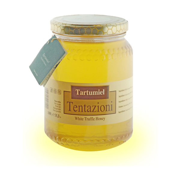 TRUFFLE HONEY BEMKA 1 KG LARGE