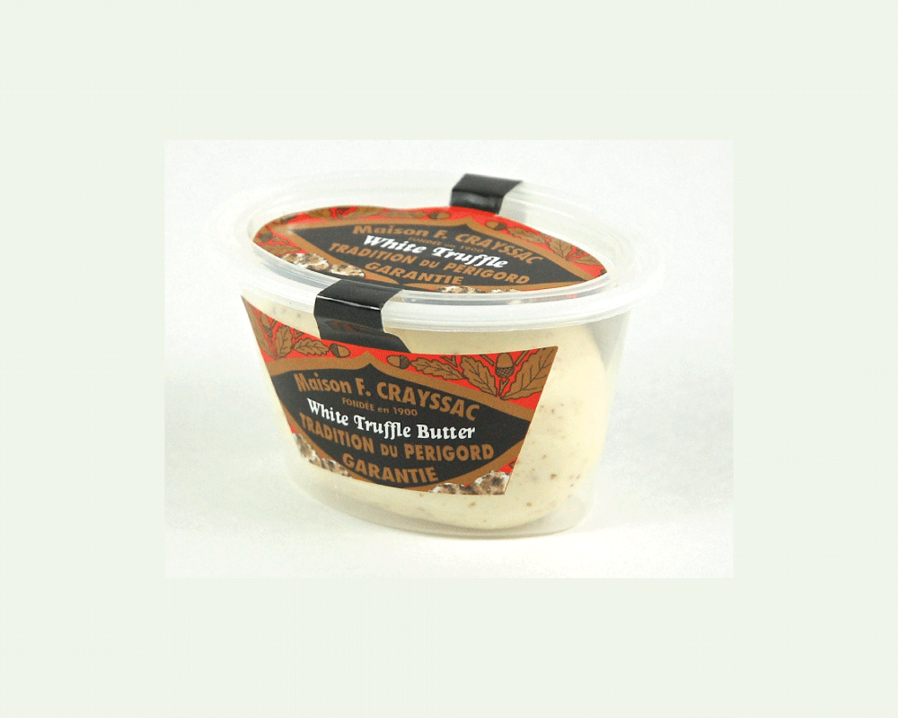 TRUFFLE BUTTER WHITE 2.5 OZ LARGE