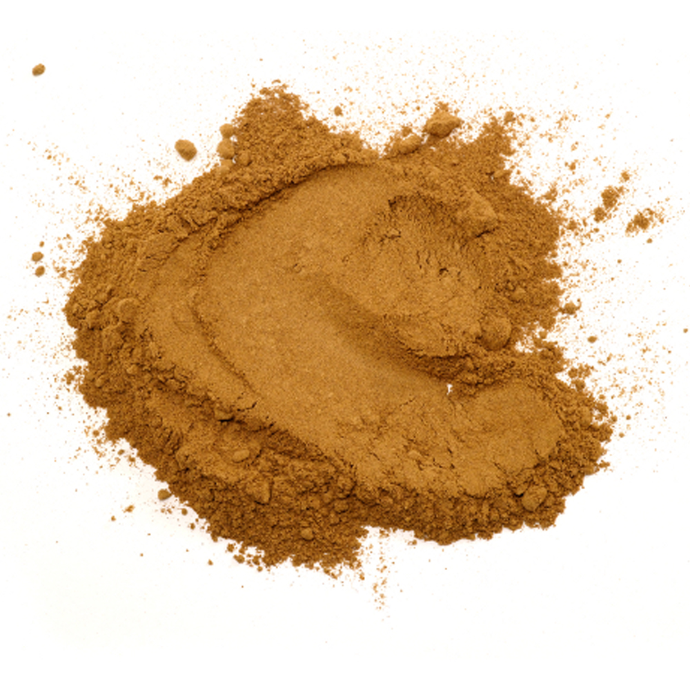DRIED PORCINI POWDER- LB LARGE