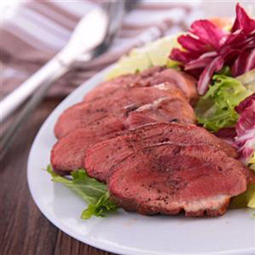 DUCK BREAST PEKING  pack of (4) 7-9 oz. LARGE