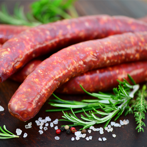 MERGUEZ  LAMB SAUSAGES(LBF) LARGE