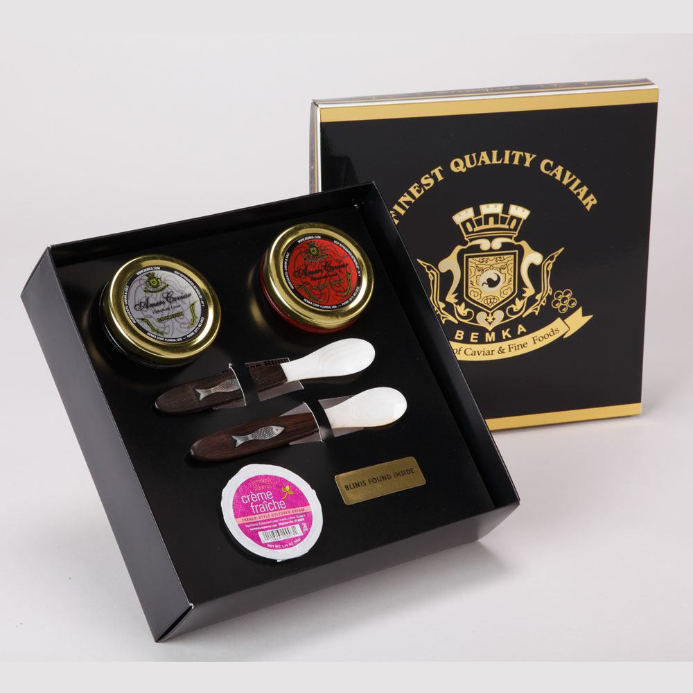 AMERICAN DREAM GIFT BOX DUO LARGE