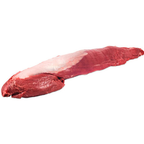 GRASS-FED BEEF TENDERLOIN (~5 LBS) LARGE
