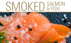 Smoked Salmon and Fish