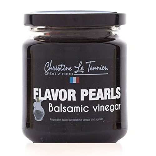 BALSAMIC PEARLS 7 OZ THUMBNAIL