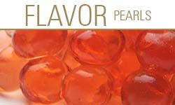 Flavor Pearls