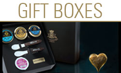 Caviar Gift Boxes