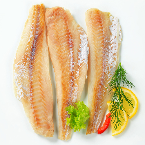 SMOKED SKINLESS TROUT- LB LARGE