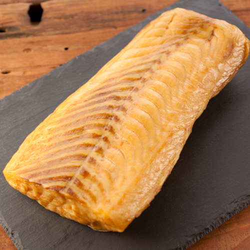 SMOKED STURGEON WHOLE - LB LARGE