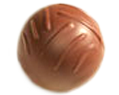 01 Classic Milk Chocolate Truffle