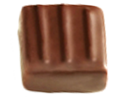 17 Almond Gianduia