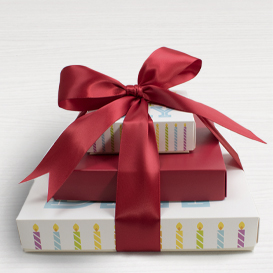 Happy Birthday Gift Boxes
