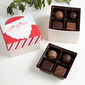 Eight Piece Holiday Gift Box MAIN