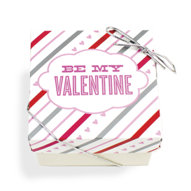 Deluxe Eight Piece Valentine's Day Gift Box MAIN
