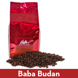 Baba Budan Coffee