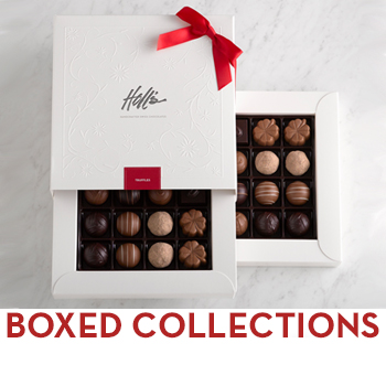 Swiss Chocolate Collection Gift Boxes