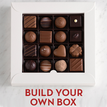Build Your Own Custom Chocolate Box