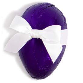 Swiss Chocolate Easter Egg Gifts THUMBNAIL