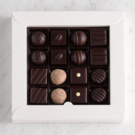 Dark Chocolate Four Layer Box Mini-Thumbnail