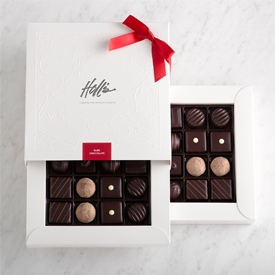 Dark Chocolates 32 piece box THUMBNAIL