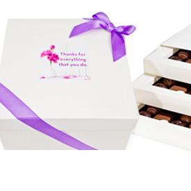 Deluxe Three Layer Administrative Professionals Box Mini-Thumbnail