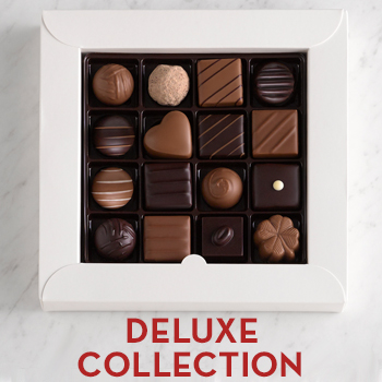Deluxe Swiss Chocolate Gift Box