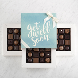 Three Layer Get Well Gift Box MAIN