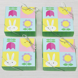 Four Piece Deluxe Easter Box - Four Pack