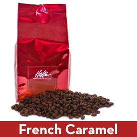 French Caramel