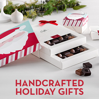 Handcrafted Holiday Gift Ideas